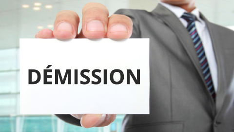Attention la d mission dans l 39 intention de nuire l - Demission du bureau d une association loi 1901 ...