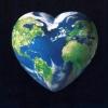 Coeur planète