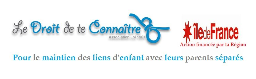 Association Le droit de te conna�tre