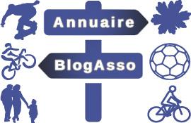 L'annuaire BlogAsso : 259 sites internet sélectionnés