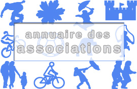 L'annuaire des 29 044 associations inscrites dans l'Intranet du site
