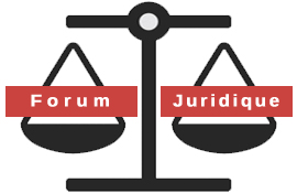 Abonnez-vous au Forum Juridique