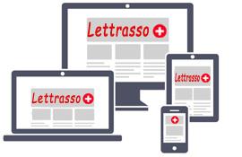 Abonnez-vous à LettrassoPlus