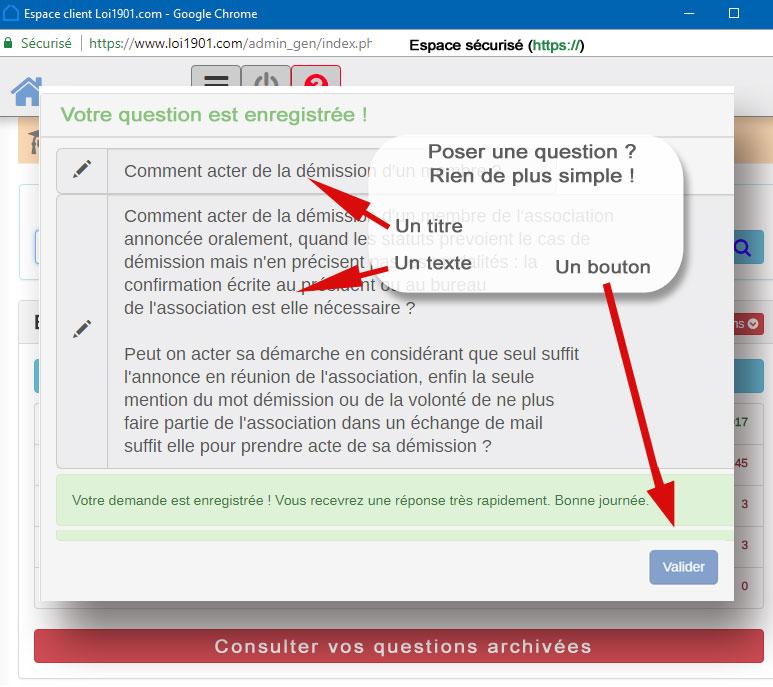 Hotline1901 L Assistance Juridique Des Associations Loi 1901