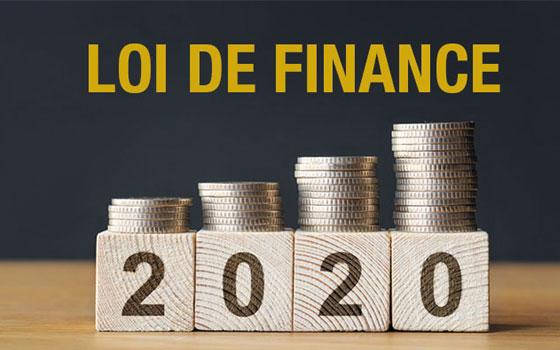 Loi de finances 2020 : quoi de neuf pour les associations ? - Loi1901.com