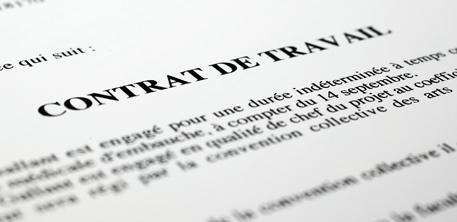 Vos contrats de travail pour intermittents doivent être vérifiés